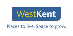 West Kent Housing logo
